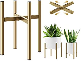 H HOMEXIN Plant Stand