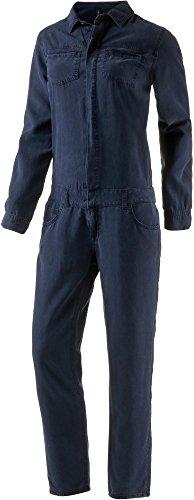 LTB Jeans Damen Nancie X Jumpsuit, Blau (Dark Space 50117), 42 (Herstellergröße: XL)