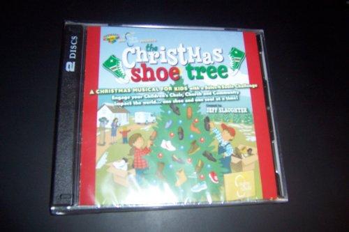 The Christmas Shoe Tree: A Christmas Musical for Kids