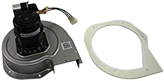 4YCX3030B1075AA OEM Replacement Inducer Blower; 208/230/60/1, Includes Gasket