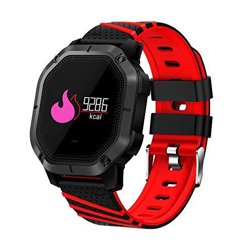 Read About Sport Wristband,taStone Color Screen Heart Rate Watch IP68 Waterproof Fitness Traker Wris...