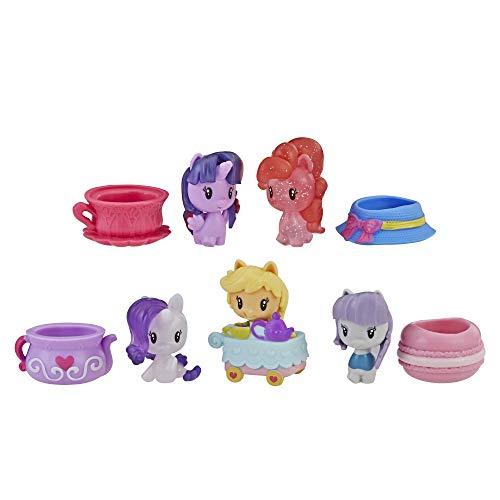 My Little Pony My Cutie Mark Crew Fiesta de Té Toy