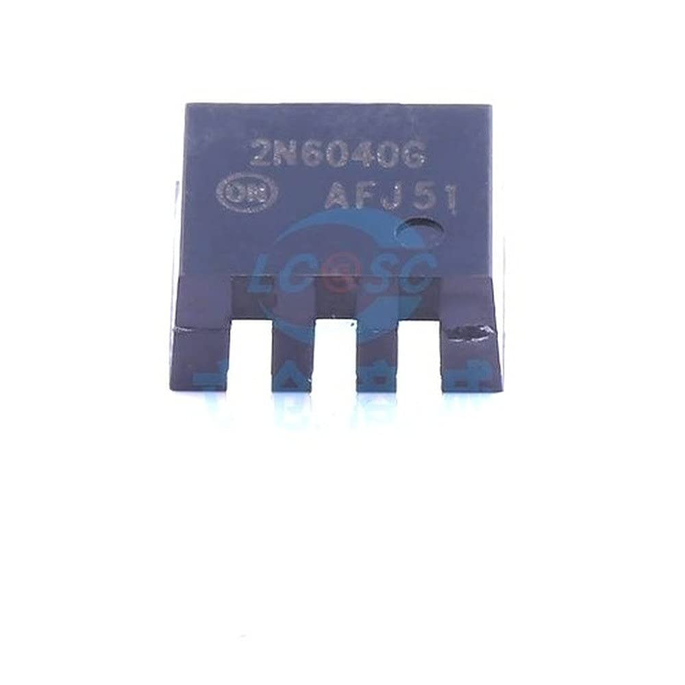 2 Ranking TOP16 Pcs Darlington Tube 2N6040G Fixed price for sale TO-220-3 TO-220