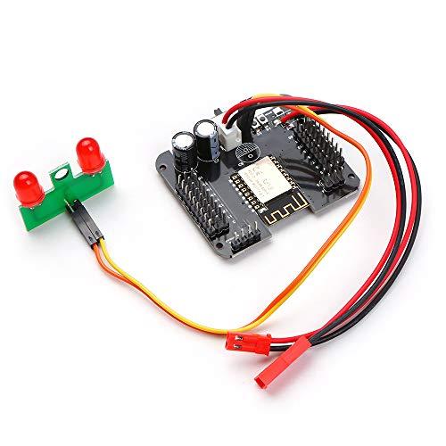 ViVi Robot humanoide Plen2 para impresora 3D Arduino 18 DOF Modelo ...