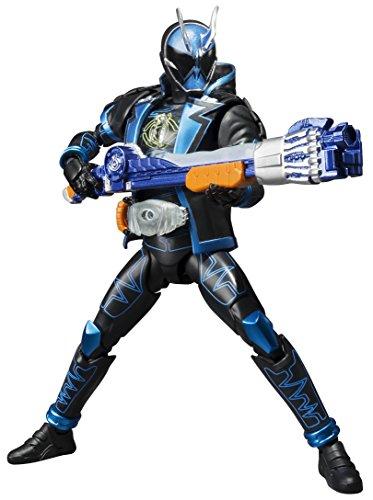 SH Figuarts Kamen Rider Ghost Spector About 14.5cm ABS&PVC Painted Action FigureBANDAI