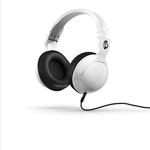 Skullcandy Unisex Hesh 2.0 (2012) White Headphones