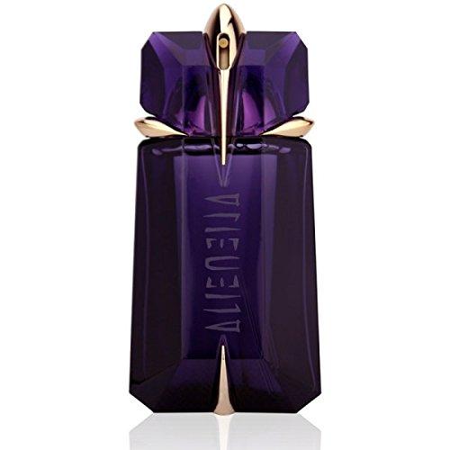 Mugler Alien Eau de Parfum Natural Spray Refillable, 90ml