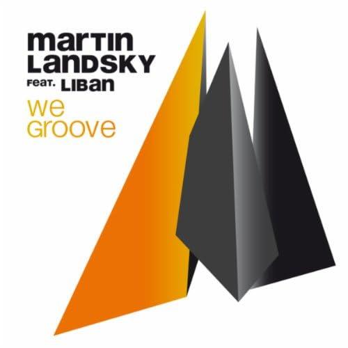 Martin Landsky feat. Liban