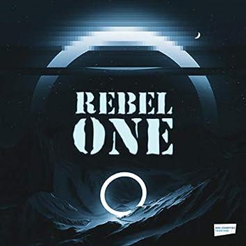 Rebel One LP