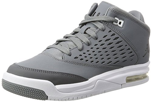 Nike Herren Jordan Flight Origin 4 Bg-921201 Basketballschuhe, Baroque Brown, L