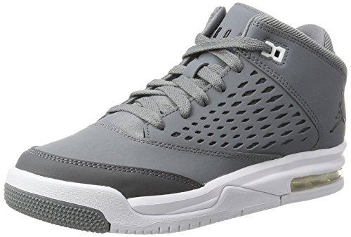 Nike Herren Jordan Flight Origin 4 Bg-921201 Basketballschuhe, Baroque Brown, L
