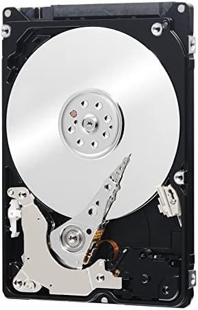Western Digital 500GB WD Black Performance Mobile Hard Drive – 7200 RPM Class, SATA 6 Gb/s, , 32 MB Cache, 2.5″ – WD5000LPLX