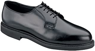 Thorogood Men's SR Comfortable Slip-On Classic Leather Oxford Dress Shoes