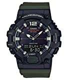 Montre Homme Casio Collection HDC-700-3AVEF