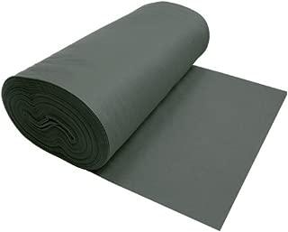 Viscose Felt Dark Gray 1170-72