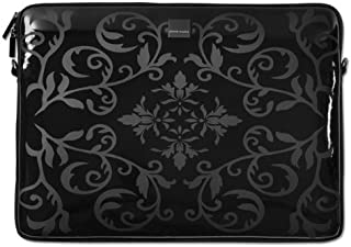 Acme Made Smart Laptop Sleeve, Netbook (Wet Black Antik)