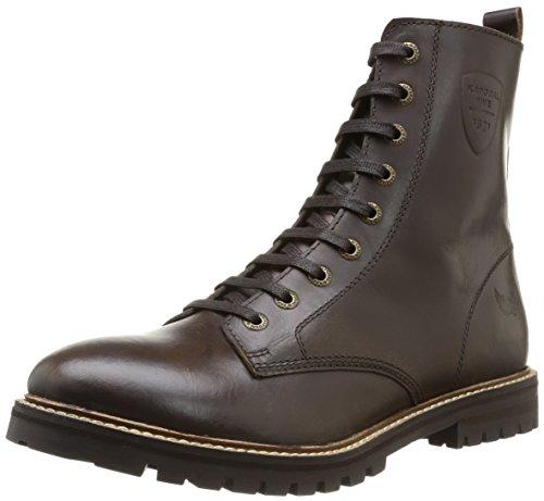 Kaporal Wiltord, Boots Homme - Marron (9 Marron), 42 EU