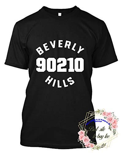 Beverly Hills 90210 Reboot Luke Perry Tshirt for Men Women Ladies Kids