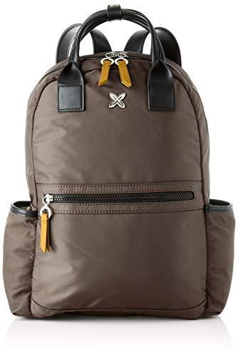 Munich Clever, Backpack para Mujer, GREY, U