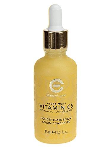 *NEU* Elizabeth Grant Hydra Moist Vitamin C5 Concentrate Serum 45ml