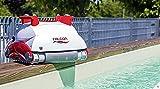 PISCINE ITALIA Robot per Piscina Automatico Falcon K200 per Fondo e Pareti