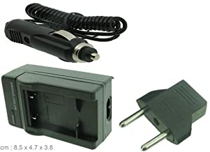Otech Charger for Fuji FINEPIX J28