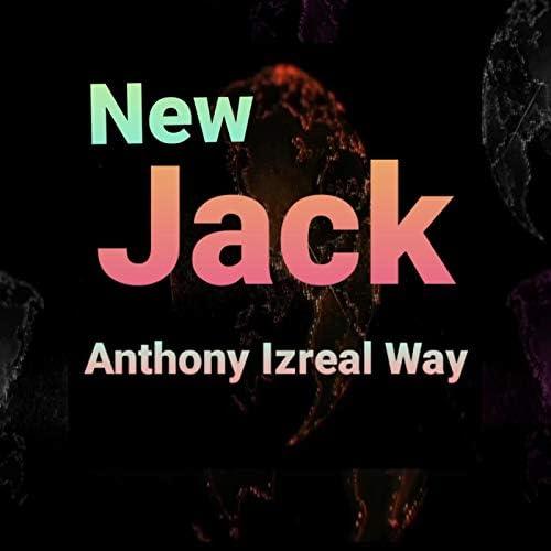 Anthony Izreal Way