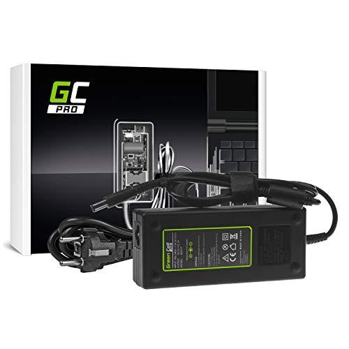 GC Pro Cargador para Portátil HP Pavilion DV6-3040ES DV6-3040EV DV6-3040SL DV6-3040SM Ordenador...