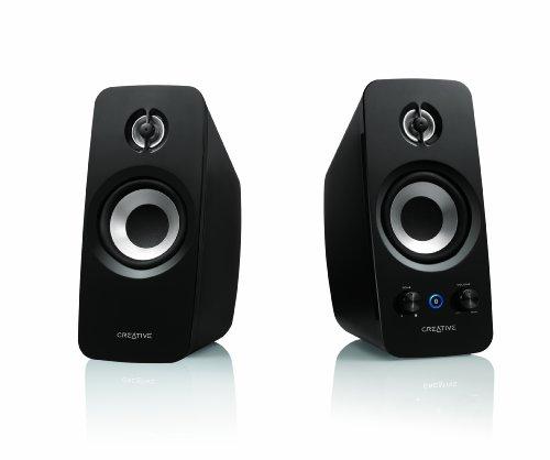 Creative T15 Wireless Bluetooth 2.0 Computer Speaker System