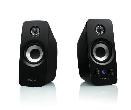 Creative T15 Wireless Bluetooth 2.0 Computerlautsprecher ...