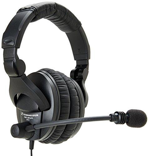 Sennheiser Enterprise Solution HME280I Black