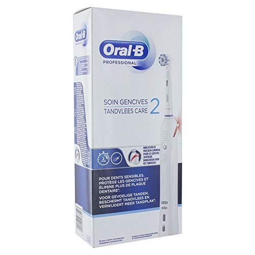 Oral-B professionele tandvlees zorg 2