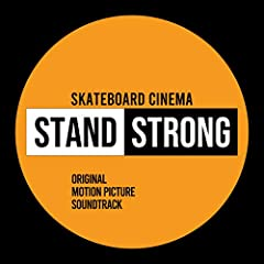 LIBRO, ポチョムキン, Bose & CHOZEN LEE「STAND STRONG」のジャケット画像