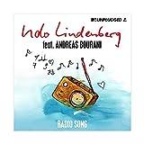 Sänger Udo Lindenberg Radio Song Leinwand Poster Wandkunst