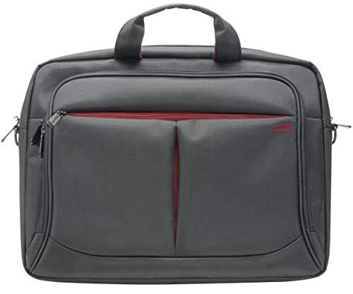 Speedlink MAGNO Notebook Tasche 39.62 cm (15,6 Zoll) - Nylon - Schwarz