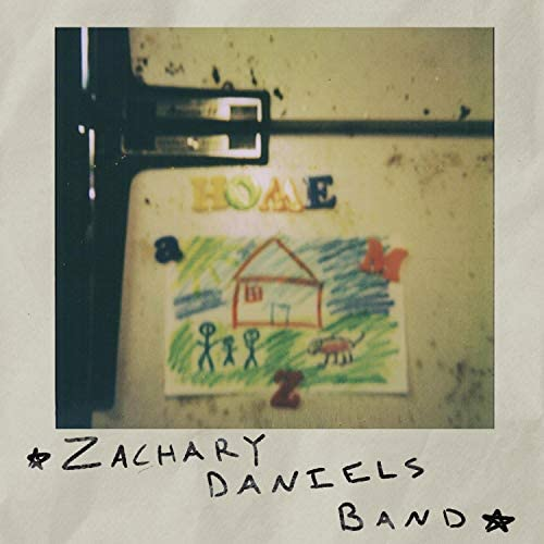 Zachary Daniels Band