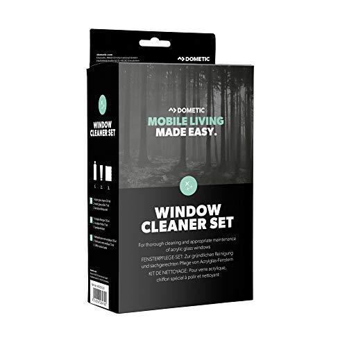 Dometic Clean & Care Fensterpflegeset