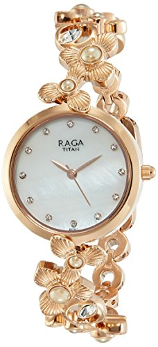 Best titan raga watch