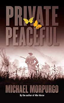 Private Peaceful (After Words) by [Michael Morpurgo]