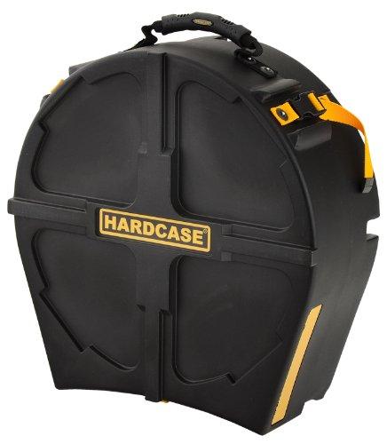 """Hardcase 14"""" Head Storage Snare Drum Case HN14SDX"""