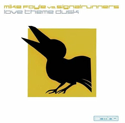 Love Theme Dusk (Signalrunners Sunrise Mix)
