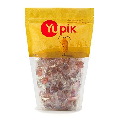 Yupik Pure Maple Leaf Syrup Candies, 1Kg