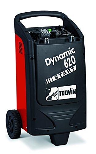 Telwin-Dynamic 620 Ladegerät 26067