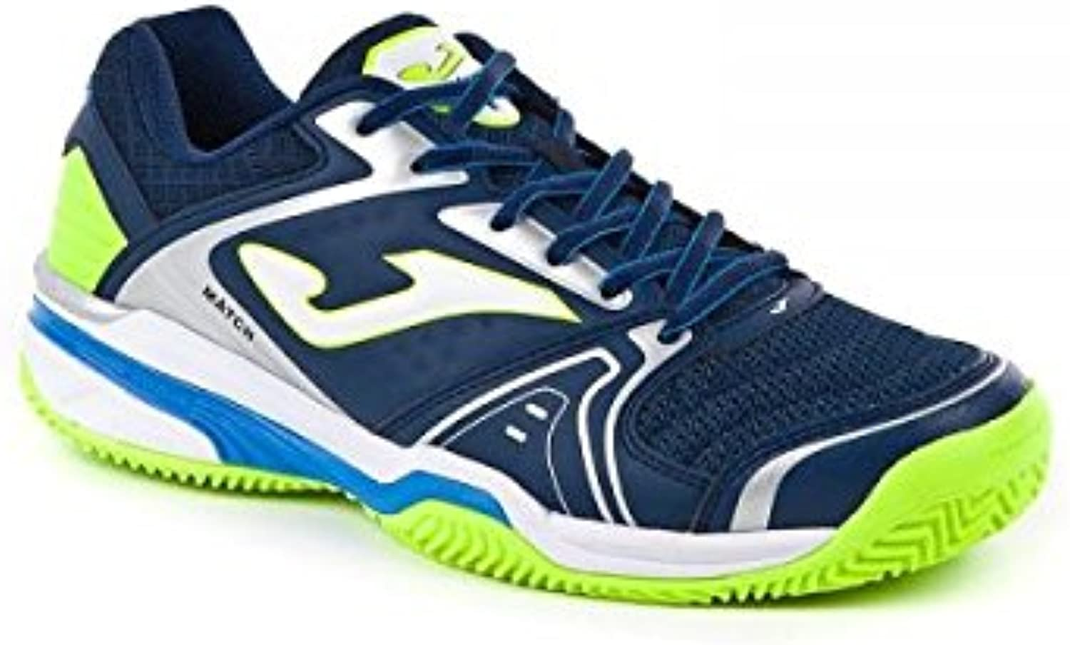 Joma T. Match 703 Navy Clay Trainers