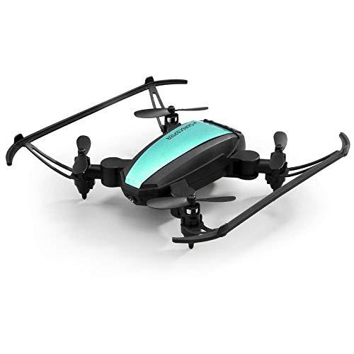 Opvouwbare mini drone high-definition luchtfotografie vierassige vliegtuigen kinderen afstandsbediening vliegtuigen geschenken