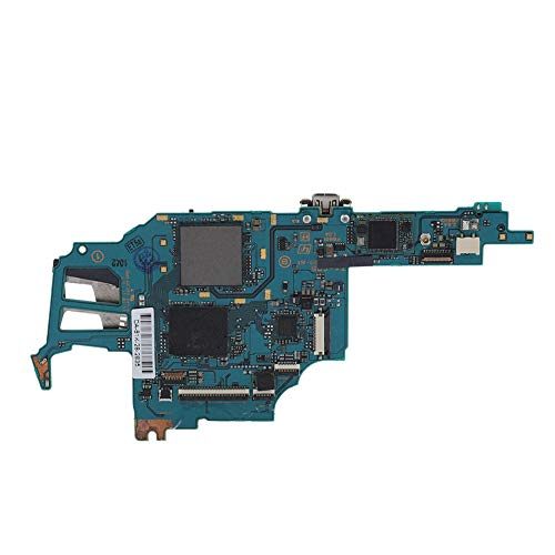 Board Motherboard for PSP 2000 Gaming Console, PCB Mainboard Replacement Module Board for Sony PSP 2000 Gaming Console
