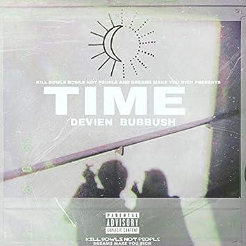 Time (feat. Bubbush)