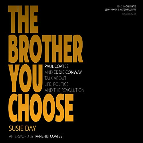 The Brother You Choose cover art
