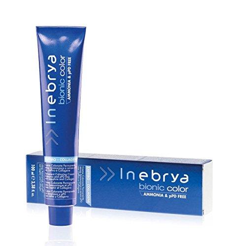Inebrya Bionic Color 8/0 hellblond 100ml