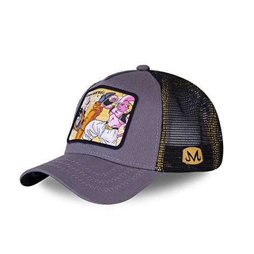 Capslab Casquette Baseball Trucker Dragon Ball Z (Gohan Vs Buu)